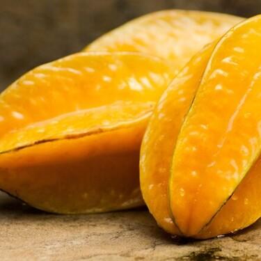 Beneficios de la carambola y todo lo que debes saber sobre la fruta estrella