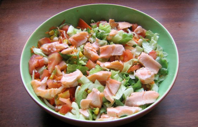 Recetas para bajar de peso desayuno almuerzo y cena - Cenas saludables para bajar de peso ...