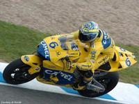 Makoto Tamada también da el salto a Superbikes