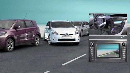 Ayuda inteligente al aparcamiento: la conducción automatizada, un paso más cerca