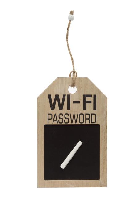 Muymucho Bts Kraft Pizarra Wifi 25x16cm 4 99eur