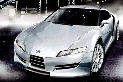 Rumores sobre un deportivo Toyota híbrido