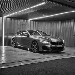 Foto 77 de 159 de la galería bmw-serie-8-gran-coupe-presentacion en Motorpasión