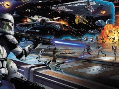 Star Wars: Battlefront III está de camino a Steam gratuitamente gracias a unos fans