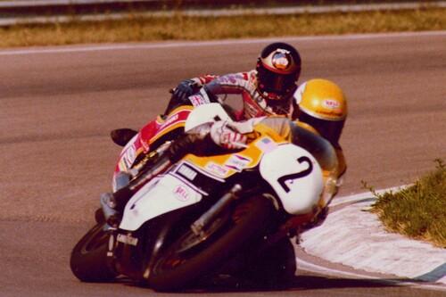 Cuando los 750 cc fueron la categoría reina del mundial de motos pero a nadie le importó