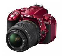 Nikon D5300, la primera DSLR de Nikon con WiFi y GPS