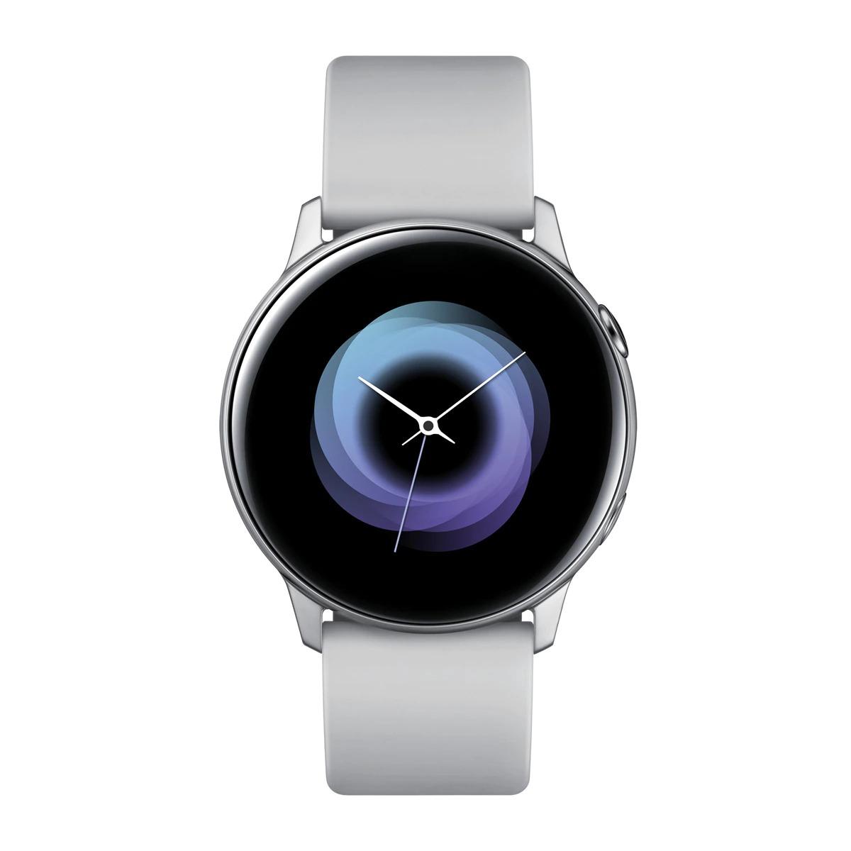 Samsung Galaxy Watch Active 40 mm Plata Smartwatch