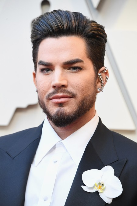 Adam Lambert Red Carpet Alfombra Roja Oscars 2019x