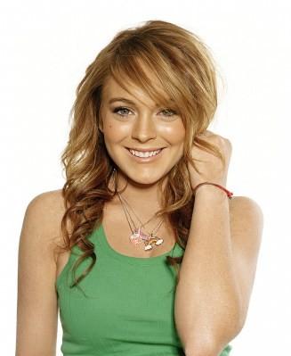 Lindsay Lohan cumple años y de regalo una posible hermana