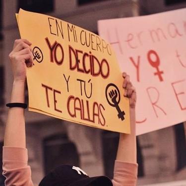 La otra manada toma la calle: estas son las 47 pancartas más destacadas de las manifestaciones feministas