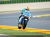 Álex Debón estará en Moto2 con el equipo FTR Moto
