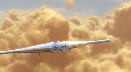 Northrop Grumman quiere surcar el inhóspito cielo de Venus con sus vehículos no tripulados