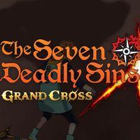 The Seven Deadly Sins llega a Android y iOS: un excelente RPG con gráficos de alta calidad y gran historia