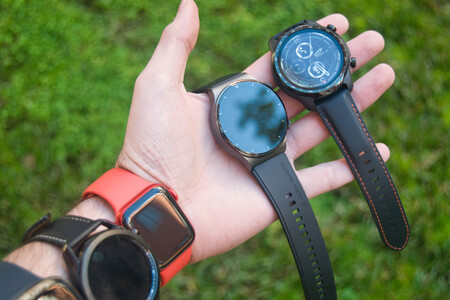 Comparativa Smartwatches 5
