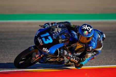 Vietti Teruel Moto3 2020