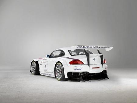BMW Z4 GT3 2