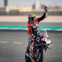 """Aleix Espargaró igualó el mejor resultado de Aprilia en MotoGP y quiere más: """"Me obsesiona subirme al podio"""""""
