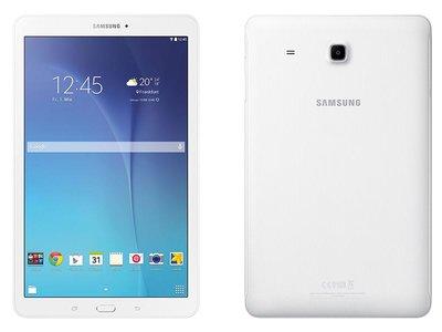 Una tableta barata pero con garantías, la Samsung Galaxy Tab E, te sale por sólo 144,99 euros en PCComponentes