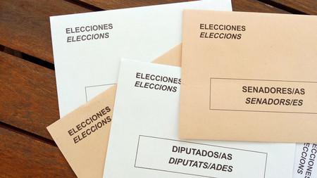 Cómo seguir las Elecciones Generales 2019 desde tu móvil