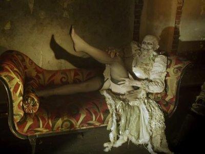 La escalofriante cabecera de 'American Horror Story: Hotel', la imagen de la semana
