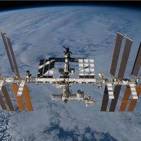 La ISS encuentra microbios inidentificados no terrestres en el espacio