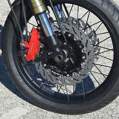 Foto 5 de 11 de la galería bmw-k1-cafe-racer en Motorpasion Moto