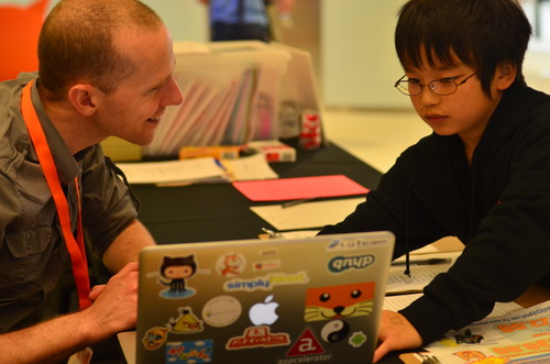 Cómo iniciar a un niño en la programación desde cero con Scratch