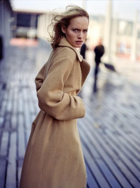 """Zara rescata imágenes de campañas anteriores con Kate Moss y Amber Valletta (entre otras) para presentar su """"Archive Collection"""" con diseños de antaño"""