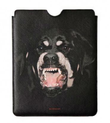 Rottweiler Givenchy funda