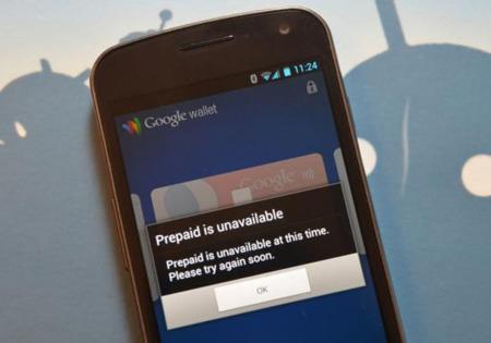 Google defiende a Google Wallet diciendo que es seguro