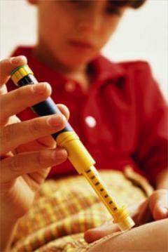 Nacer por cesárea aumenta el riesgo de padecer diabetes tipo 1