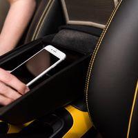 Para Nissan la mejor forma de evitar el uso del móvil al volante es una jaula de Faraday dentro del coche