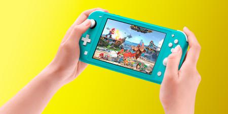 La Nintendo Switch Lite por menos de 190 euros es una gran oferta en AliExpress Plaza con envío desde España