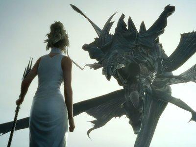 Final Fantasy XV nos maravilla con un nuevo tráiler con motivo de su nueva demo en Japón