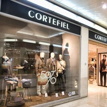 A partir de octubre las tiendas online de Cortefiel, Springfield y Women'Secret venderán otras marcas como Levi's