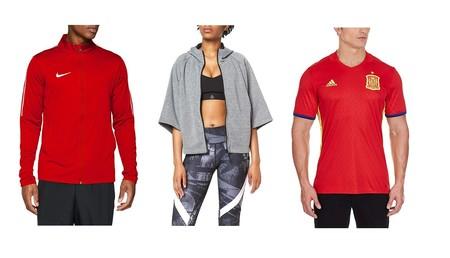 13 chollos en tallas sueltas de ropa deportiva Nike, Adidas o Reebok por 20 euros o menos