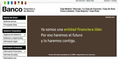 El Banco Financiero de Ahorros, otro problema a medio plazo para el FROB