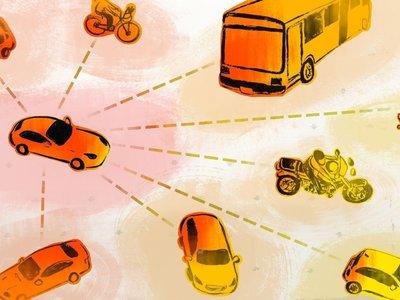 2050, cuando la conducción autónoma elevará el PIB de Europa a 17 billones de euros... si la sociedad hace los deberes