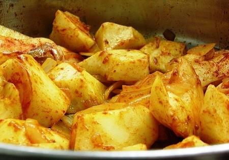 Se incrementa la demanda de patatas a pesar de su subida de precio