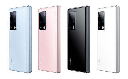 Huawei Mate X2 02