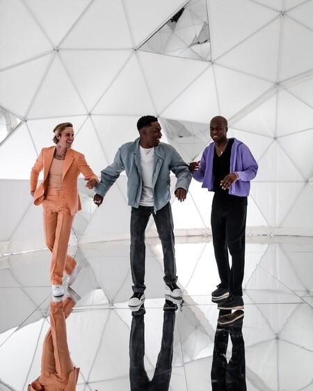 Con la llegada del fin de semana toca bailar al son de J.Balvin, Justin Bieber o Rosé (de Blackpink)