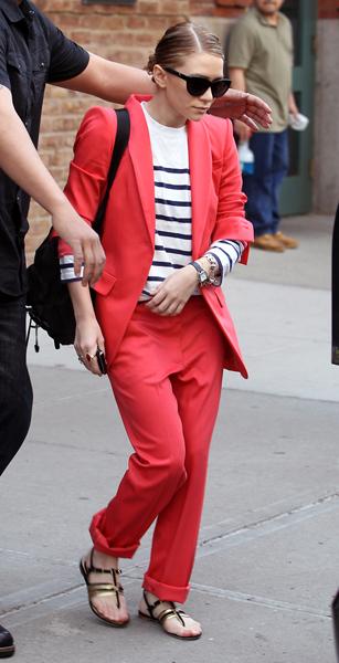 Foto de Las it girls del momento: el estilo de Mary-Kate y Ashley Olsen (11/18)