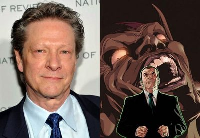 'The Amazing Spider-Man 2', Chris Cooper será el Duende Verde y primeras fotos de Shailene Woodley como Mary Jane