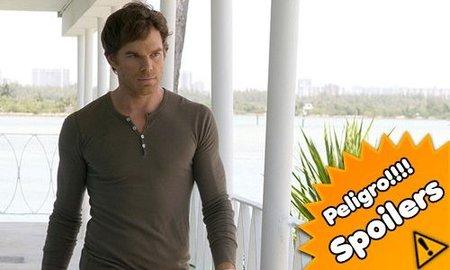 'Dexter', buenas vibraciones con su cuarta temporada