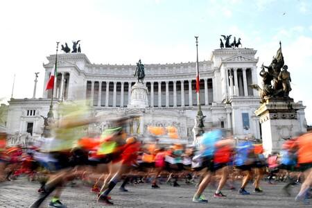 Vacunación, PCR, mascarillas y otras claves para participar en una maratón de forma segura en época de COVID