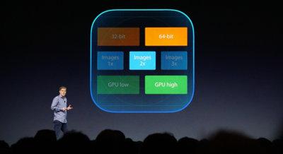 App Thinning, una forma inteligente de optimizar el espacio en iOS 9
