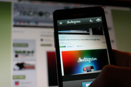 Instagram para Android. Análisis a fondo