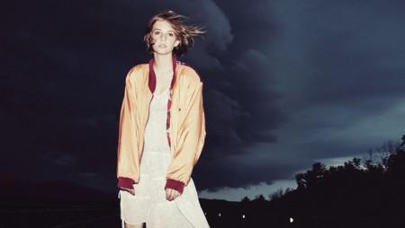 Maya Thurman-Hawke, la nueva modelo a tener en cuenta (e hija de Uma Thurman)