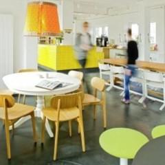 Foto 4 de 5 de la galería decoracion-con-estilo-para-hoteles-de-bajo-coste en Decoesfera