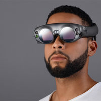 "Magic Leap por fin muestra su kit de realidad mixta: un kit que integra un miniordenador y ""jugará"" con nuestro cerebro"
